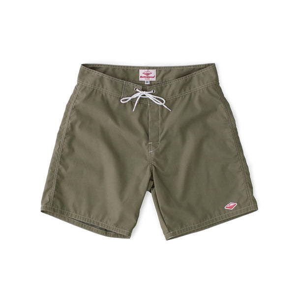 Board Shorts, Olive