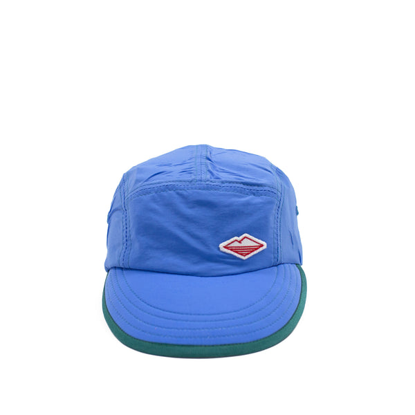 Camp Cap, Blue Sky