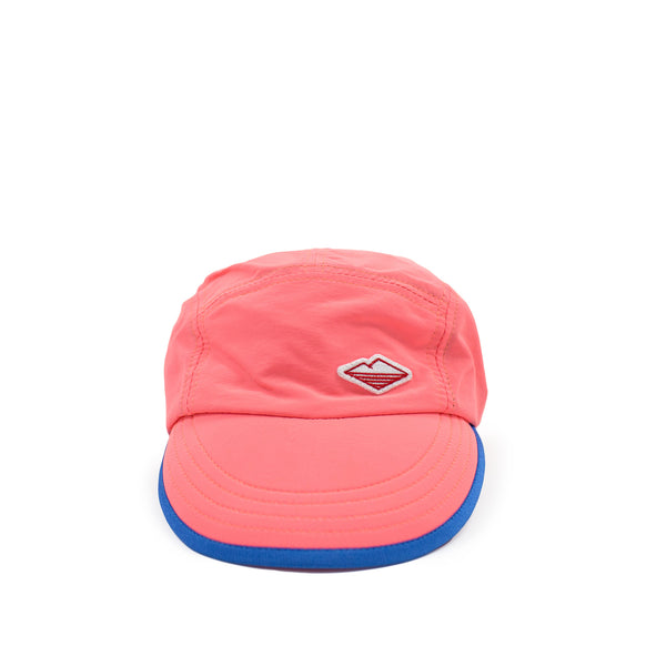 Camp Cap, Tropical Coral