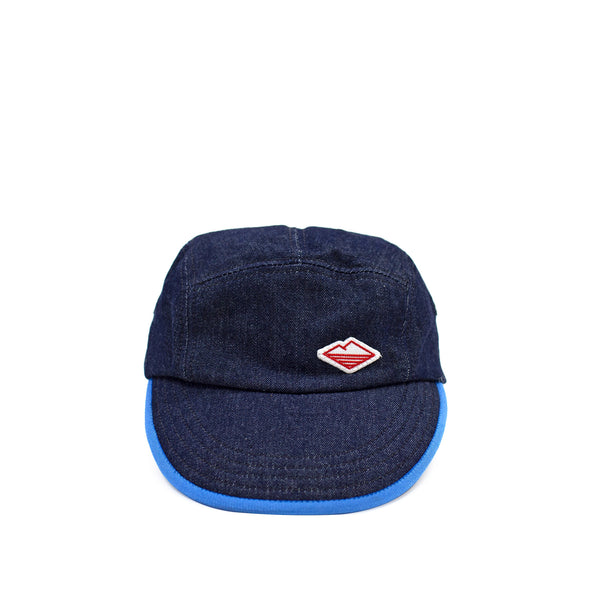 Camp Cap, Indigo