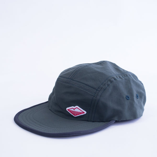 Camp Cap, Dark Olive