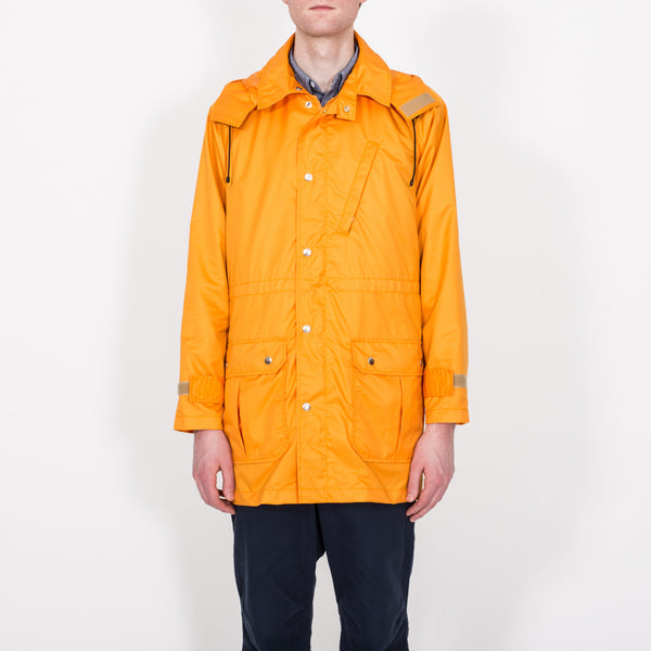 Cloudburster Jacket, Mango