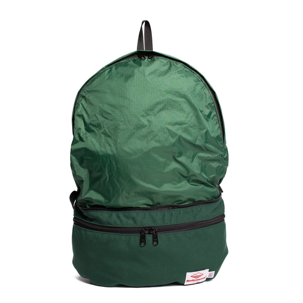 Eitherway Bag, Forest Green/Forest Green
