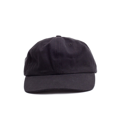Field Cap, Black