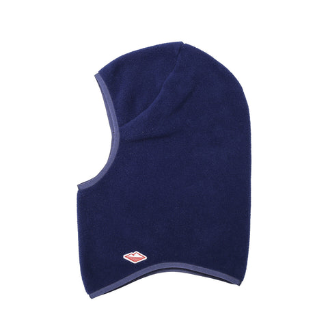 Fleece Balaclava, Navy