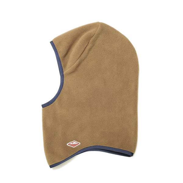Fleece Balaclava, Camel