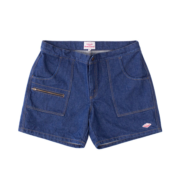 Local Shorts, Blue