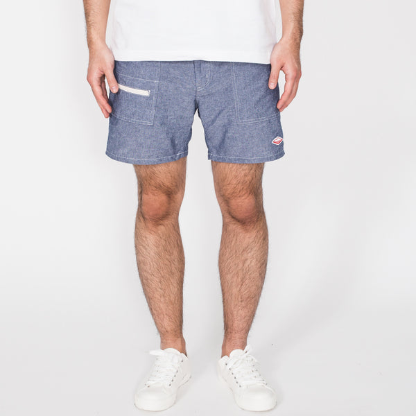 Local Shorts, Chambray