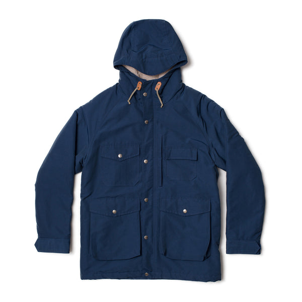 Northfield Parka, Navy