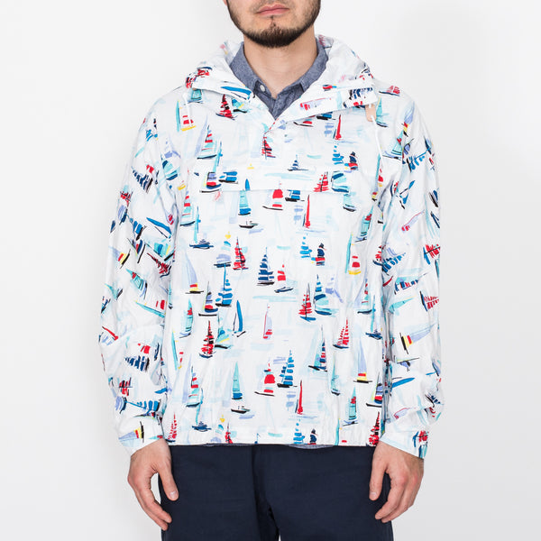 Packable Anorak, Regatta