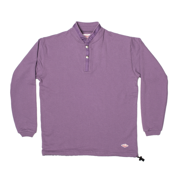 Sweat Pullover, Lavender