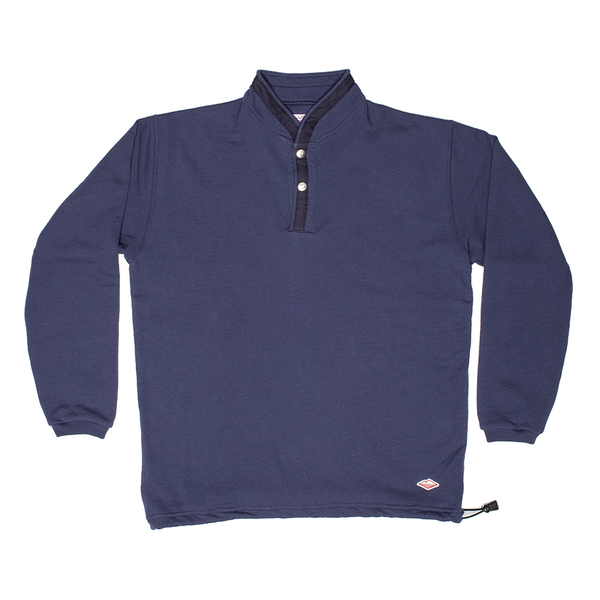 Sweat Pullover, Navy