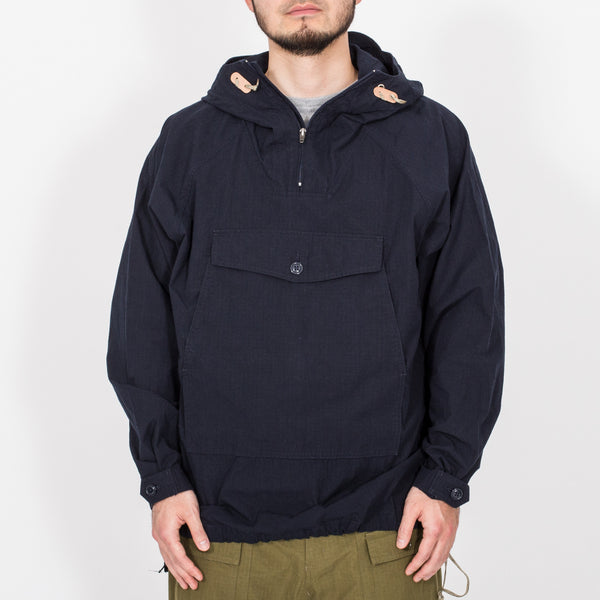 Scout Anorak, Navy