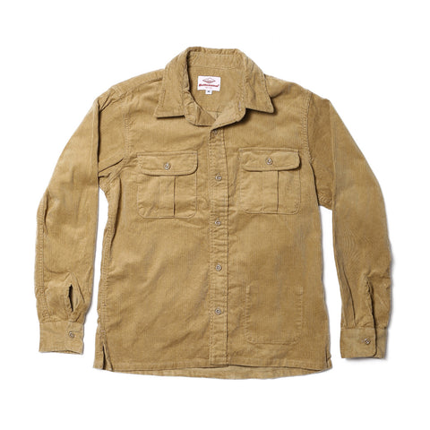 Trail Shirt, Khaki
