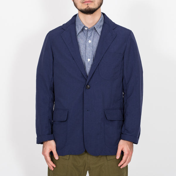 Travel Blazer, Navy