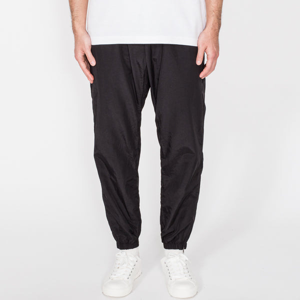 Warm-Up Pants, Black