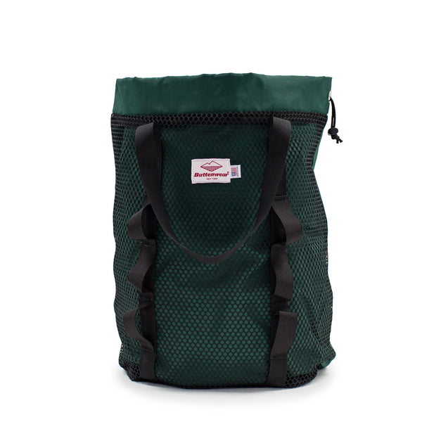 Wet-Dry Bag, Forest Green