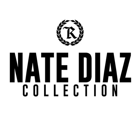 Nate Diaz Collection