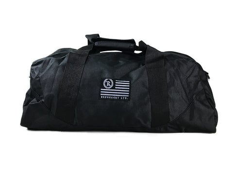 Flag Duffle Bag
