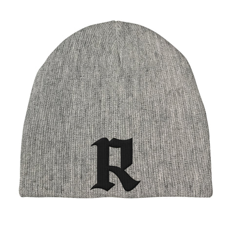 Ole Medieval Beanie [HEATHER]