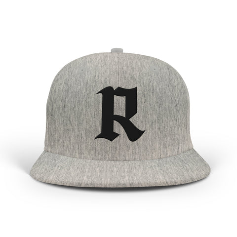 Ole Medieval Snapback [HEATHER]