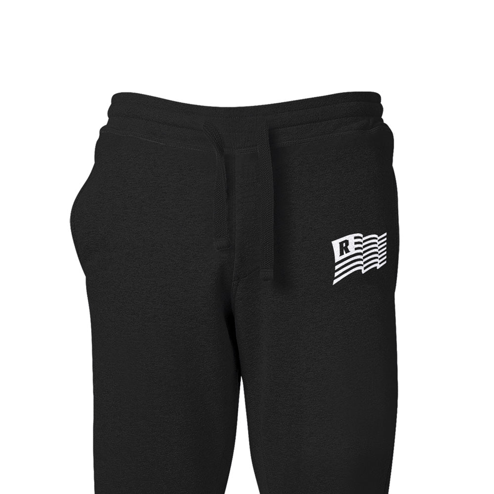 Real Ones Rep Flag Joggers