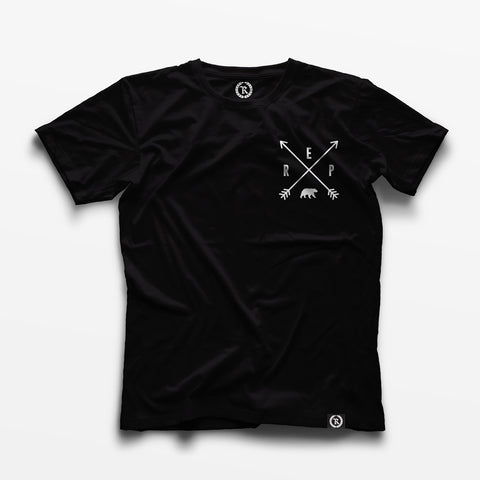 Arrow X Cross Tee