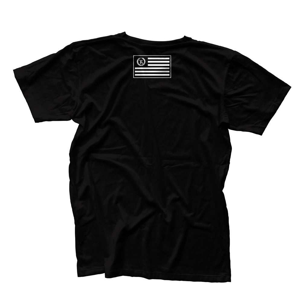 Make America REAL Again Tee [BLACK]