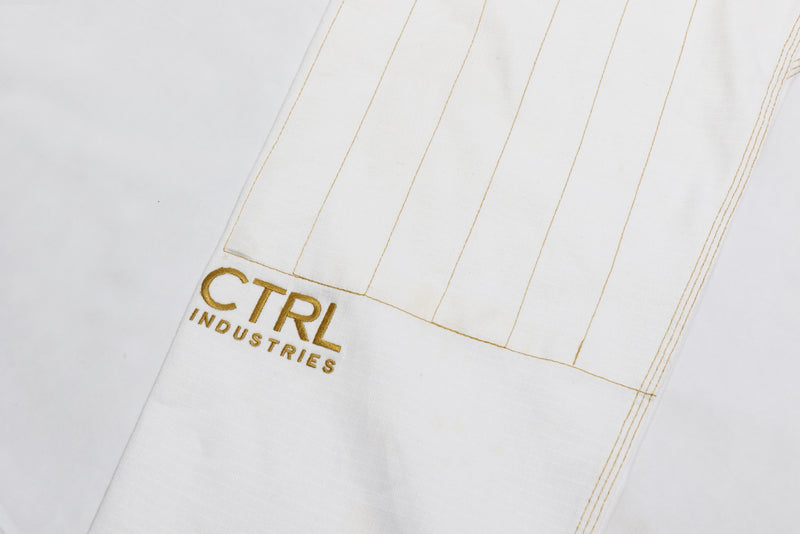 The Gold Standard Gi Kimono | CTRL X REPRESENT Limited Edition Collab [PRE-ORDER]