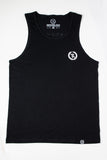 Black Shirt Gang Men's Tank