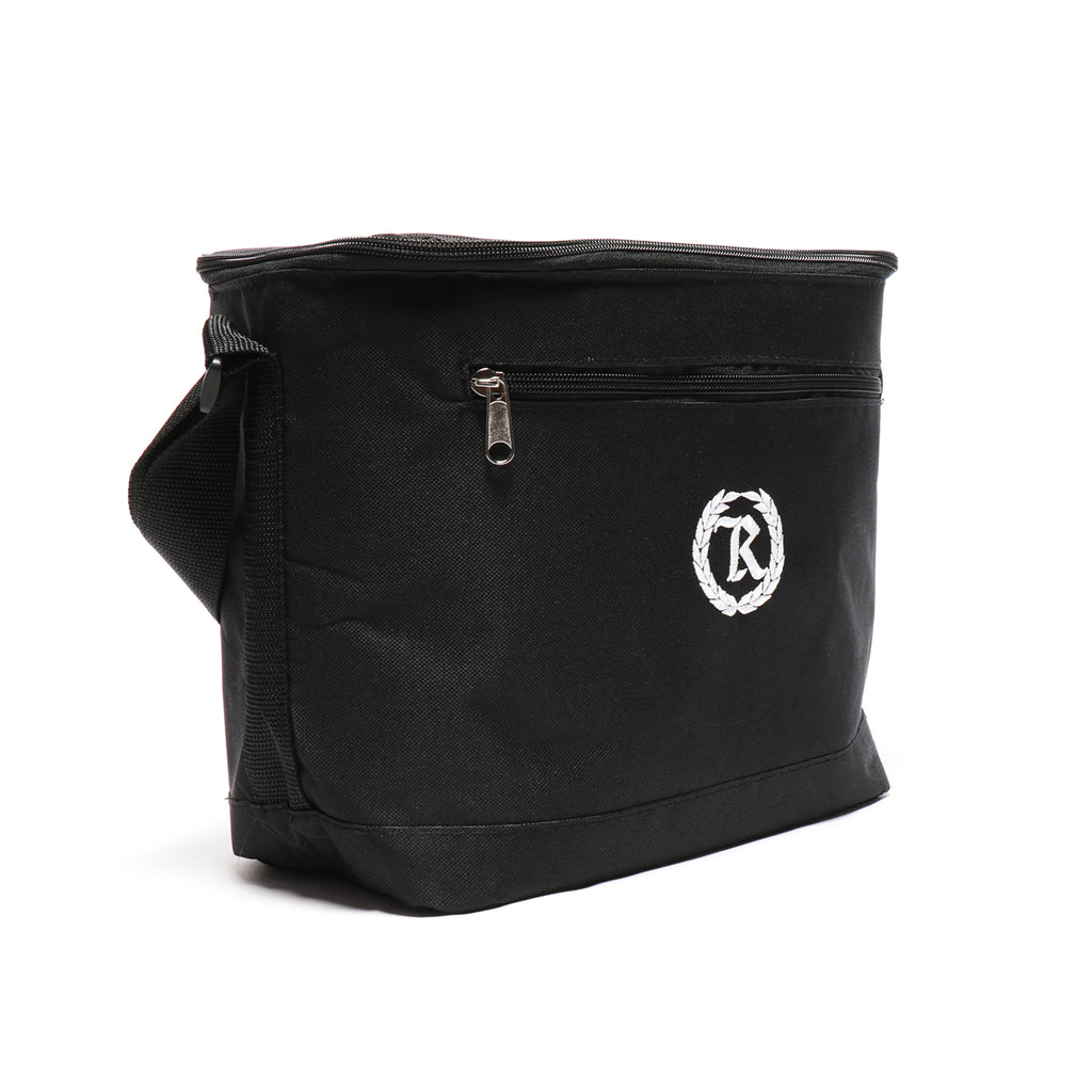Represent Monogram Lunch Cooler [BLACK]