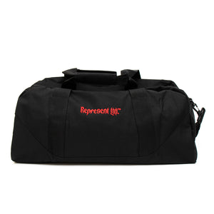 Real Ninjas 2020 Duffel Bag [BLACK]