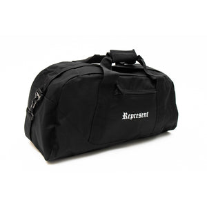 Original Classic Duffel Bag [BLACK]