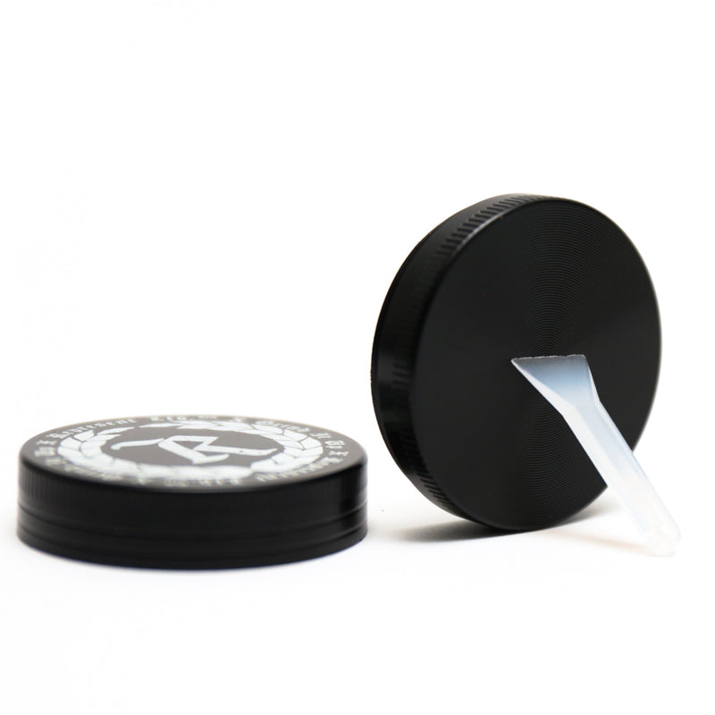 "GRIND IT UP! Herb Grinder 1.5"" METAL [BLACK] LIMITED EDITION"