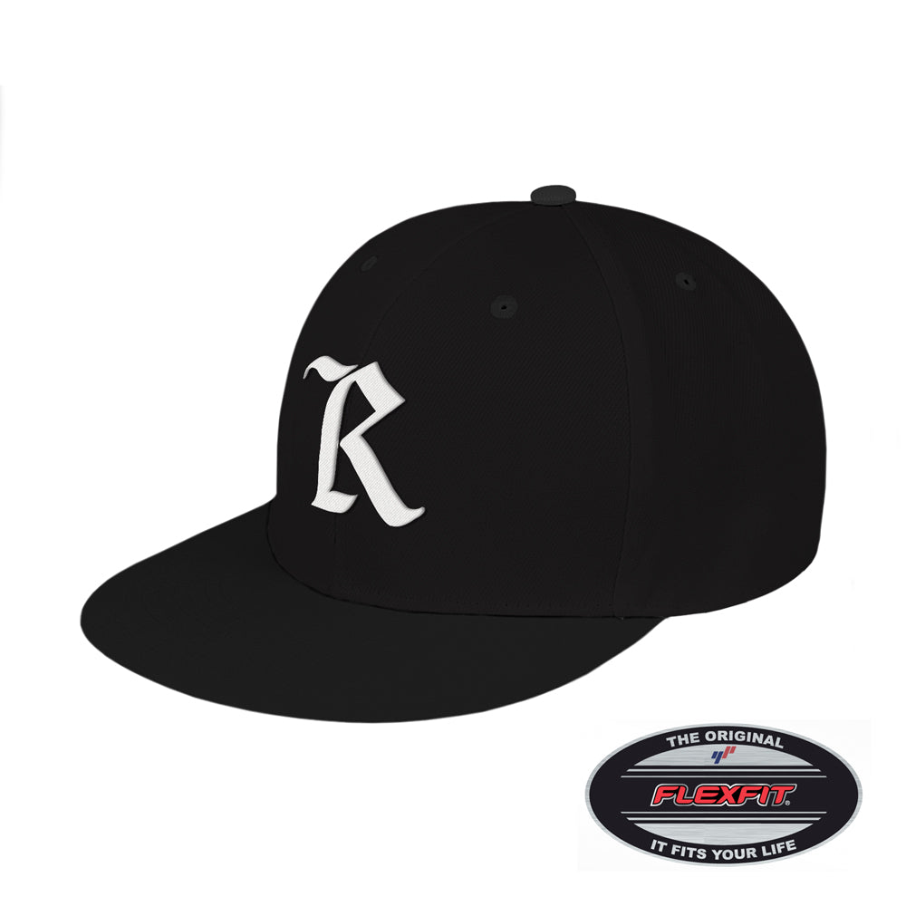 Classic Flexfit Pro On-Field Baseball Cap [BLACK]