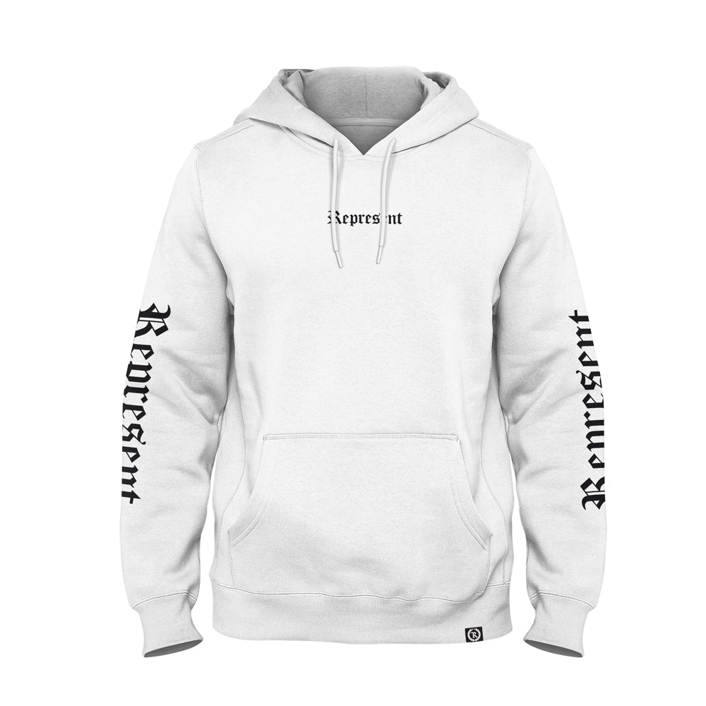 Original Classic Heavy Pullover Hoodie [WHITE]