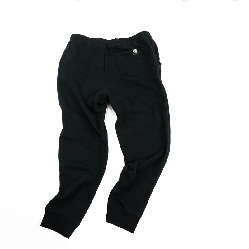 Original Classic Blacked Out Joggers [BLACK X BLACK]