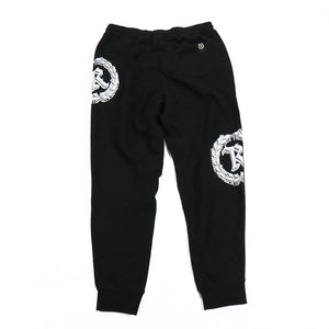 Solid As A Rock Joggers [BLACK]