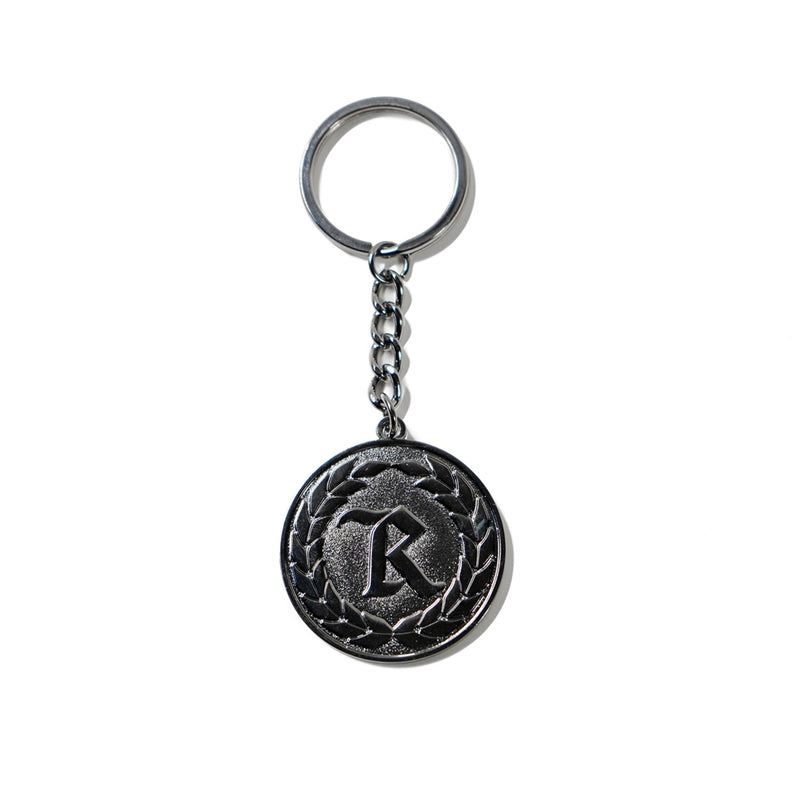 Original Classic Gang Metal Keychain  [SILVER] COLLECTOR'S EDITION