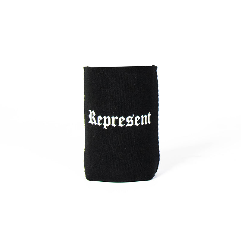 Original Classic Beverage Koozie [BLACK]