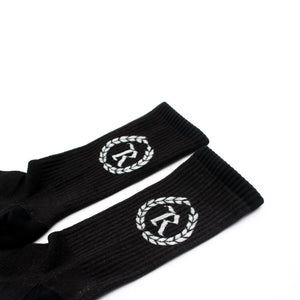 Original Classic Gang Mens Socks [BLACK]