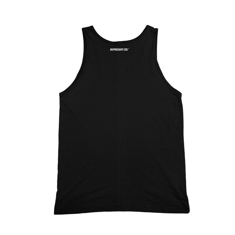 Black Gang Original Tank Top [BLACK]