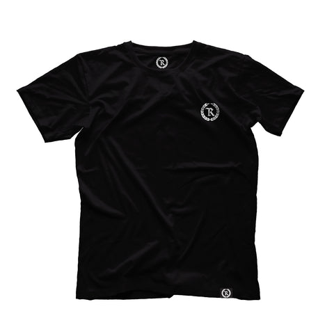Black Shirt Gang Tee