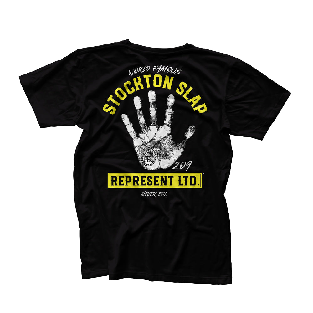 Stockton Slap 209 Tee