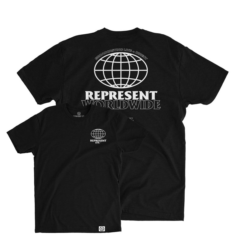 Represent Worldwide Dominance Tee