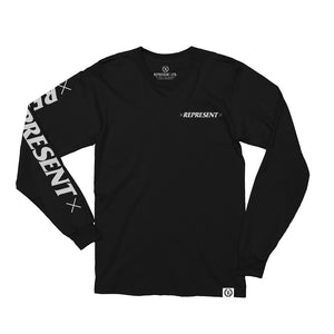 Bad Habits Long Sleeve Tee