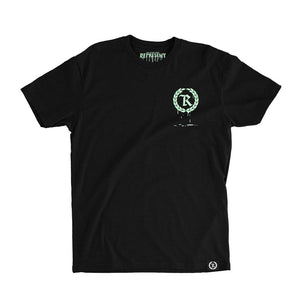 Zac Dynes Drip Collab Tee [GLOW IN THE DARK]