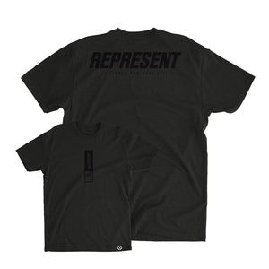 Solid State Tee [CHARCOAL]