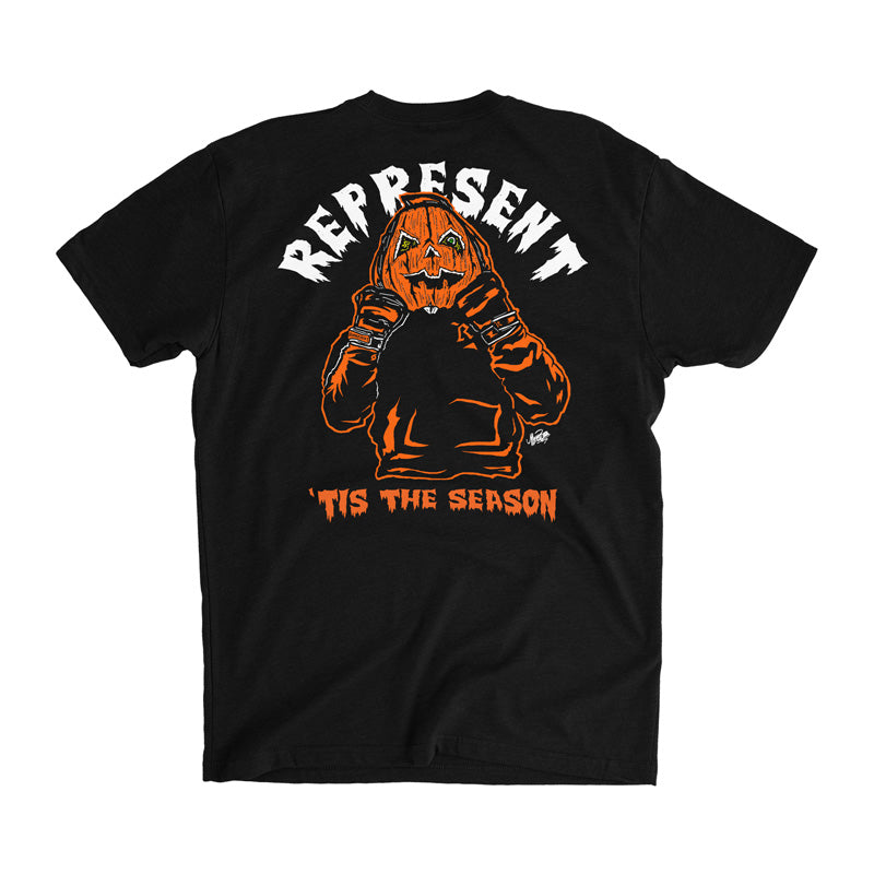 Halloween Special Edition Tee [GLOW IN THE DARK]