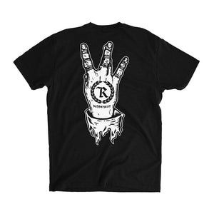 West Up Special Edition Tee [BLACK]